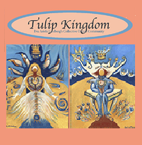 Logo for TulipKingdom.com